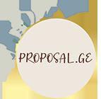 proposal.ge Logo